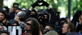 CNN Changes Headline After Antifa Complains