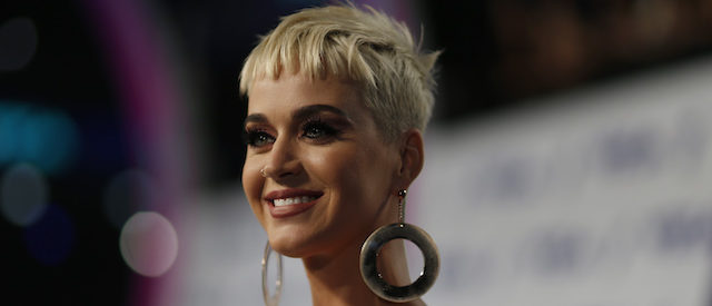 2017 MTV Video Music Awards ñ Arrivals ñ Inglewood, California, U.S., 27/08/2017 - Singer Katy Perry. REUTERS/Mario Anzuoni - RTX3DL64