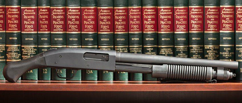 5 Handling Tips For A Home-Defense Shotgun | The Daily Caller