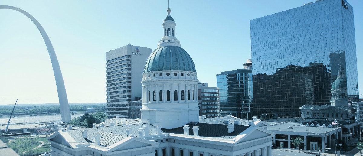 St. Louis, Missouri. (Sneher/Shutterstock.)