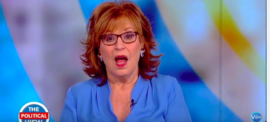 Joy Behar (photo: YouTube Screenshot)