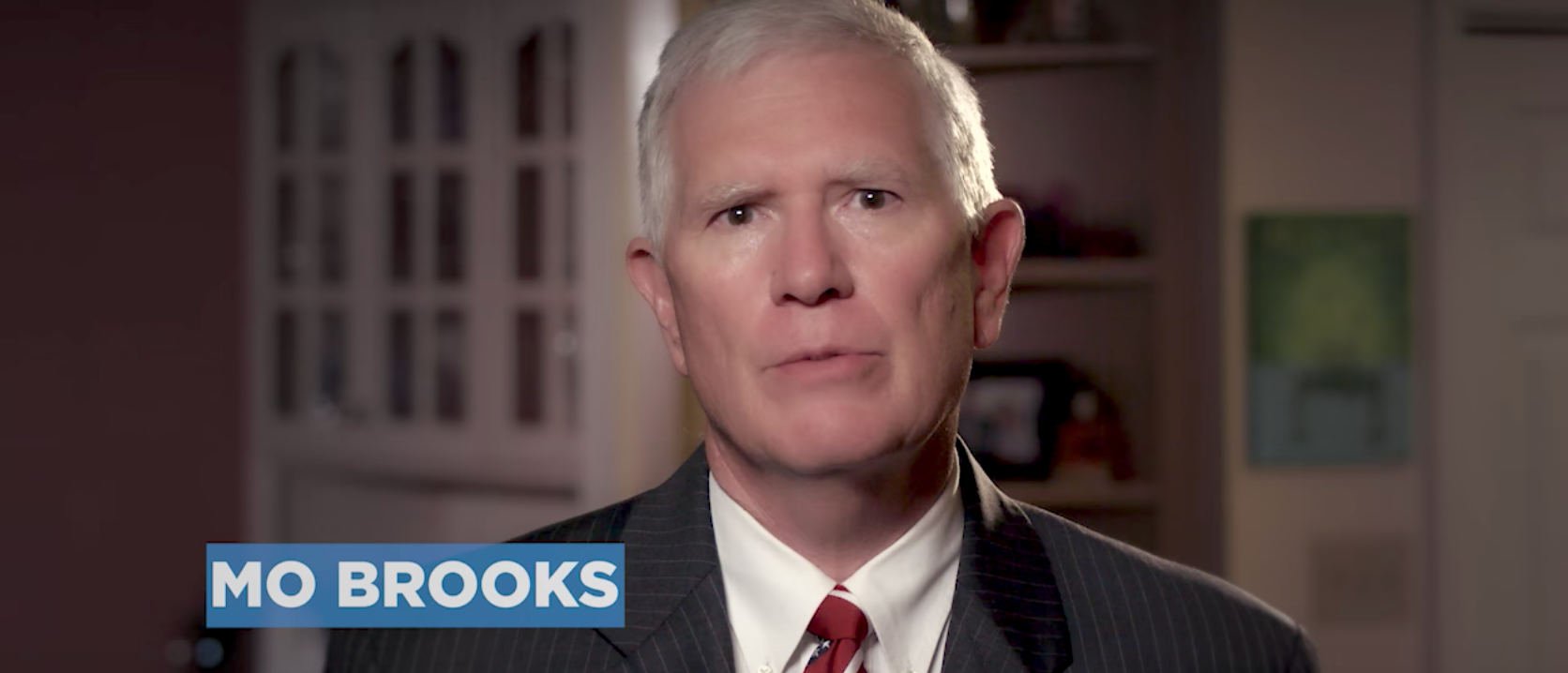 Screen Shot/Youtube/ Mo Brooks For Senate