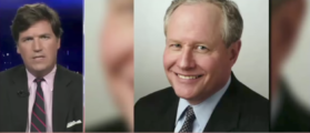 'Like A Slot Machine Junkie In Reno' — Tucker Unloads On Bill Kristol After Kristol's Cheap Shot