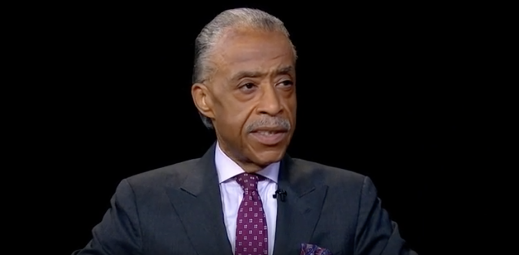 Al Sharpton (YouTube)