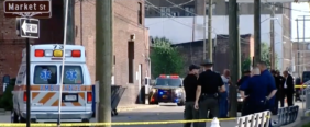 DEVELOPING: Judge Ambushed, Gunned Down Outside Ohio Courthouse