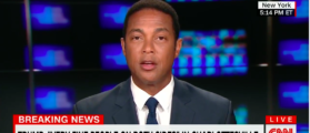 'The Dumbest Man On Television' — Trump Slams CNN's Don Lemon