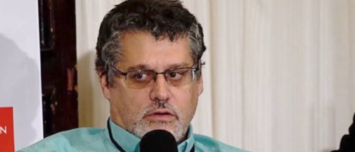 Fusion GPS founder Glenn Simpson (Youtube screen grab)
