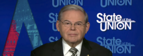 Senator Menendez's Judge Is Brutal On Corrupt Politicians