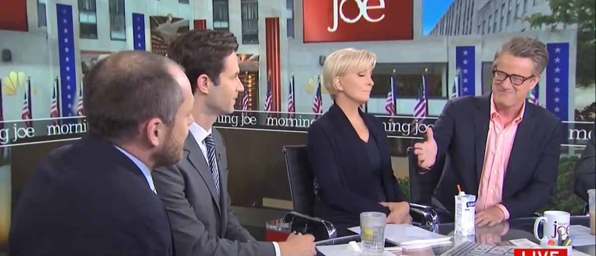 Morning Joe 08-03-17 (Joe Scarborough/MSNBC screen shot)