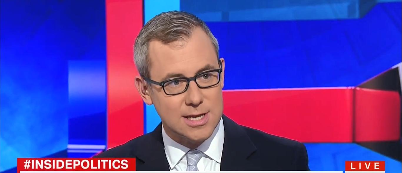 CNN Presidential Hopefuls 08-08-17