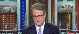 Scarborough: Despite White House Woes, It's The Dems Who Are 'Wandering Around In The Wilderness'