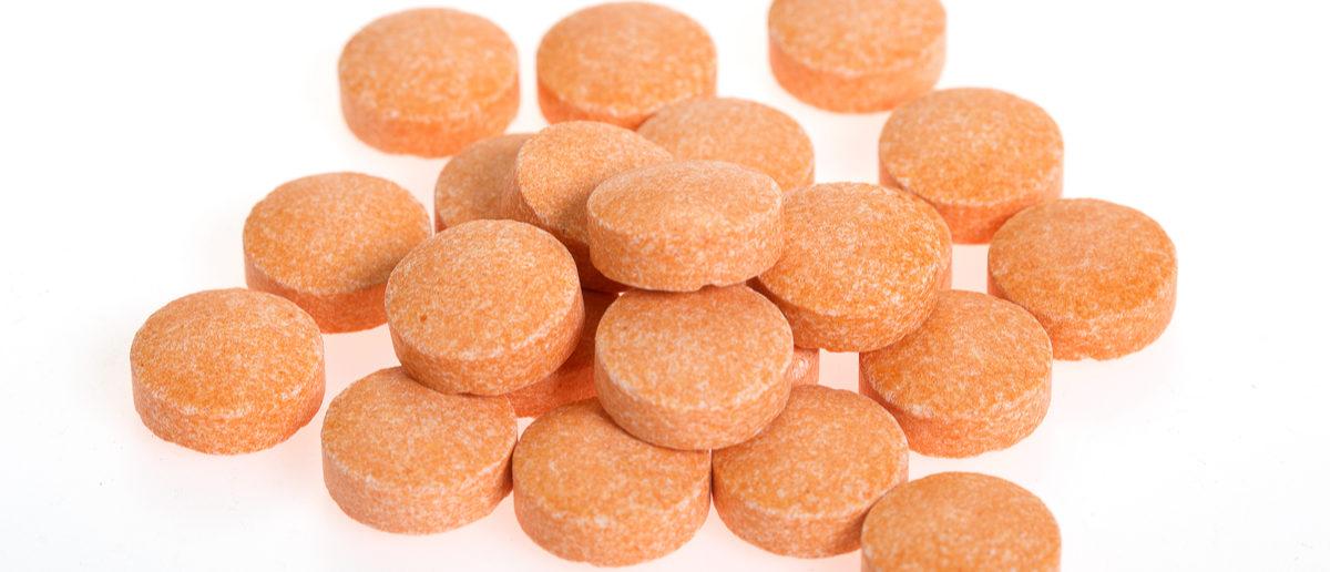 Shutterstock/ Pills / My Good Images