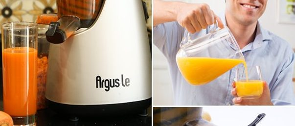 Slow Juicer Reddit : Masticating Juicer Deal The Daily Caller