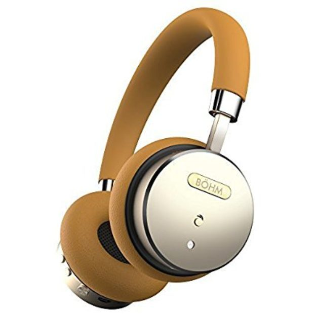 Normally $160, these BÖHM headphones are 47 percent off (Photo via Amazon)