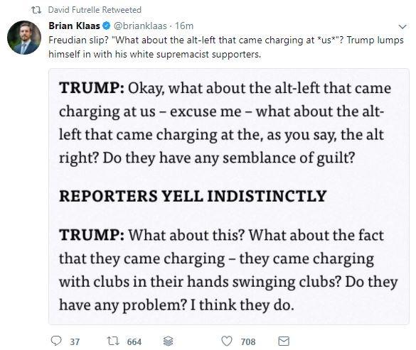 Brian Klass tweet (screenshot: Twitter)