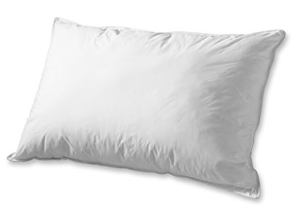 Normally $54, these down alternative pillows is 26 percent off today (Photo via Amazon)