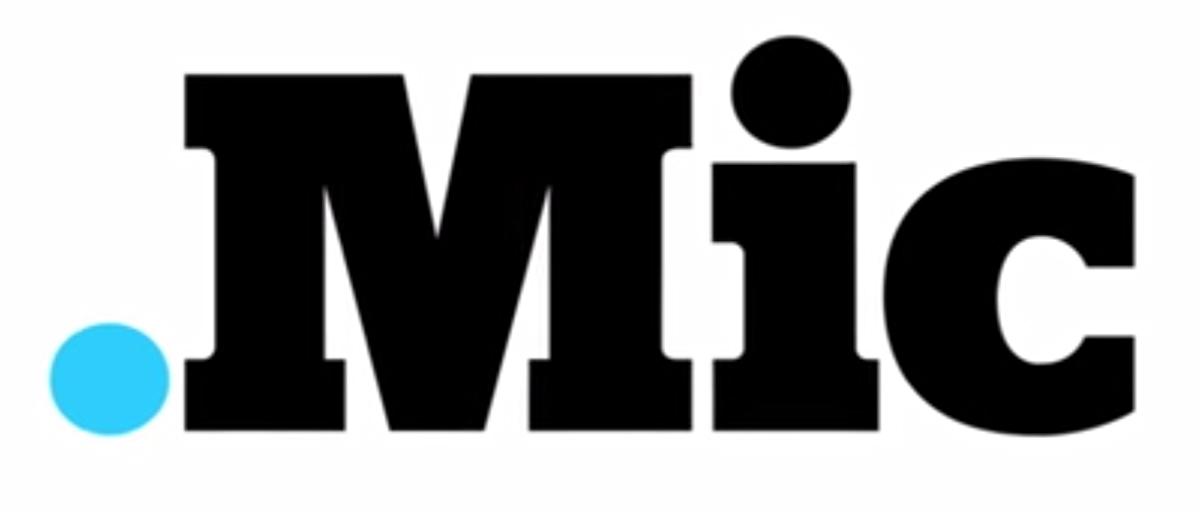 Mic.com Logo (Screenshot: YouTube)