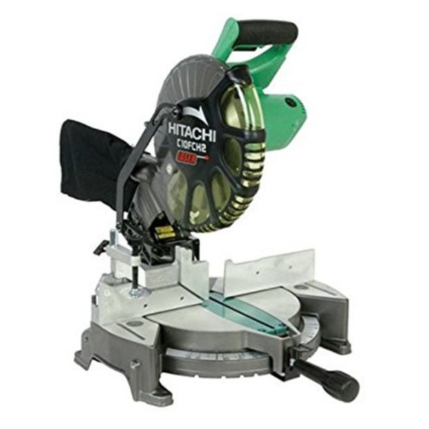 Normally $160, this bestselling mitre saw is 37 percent off (Photo via Amazon)