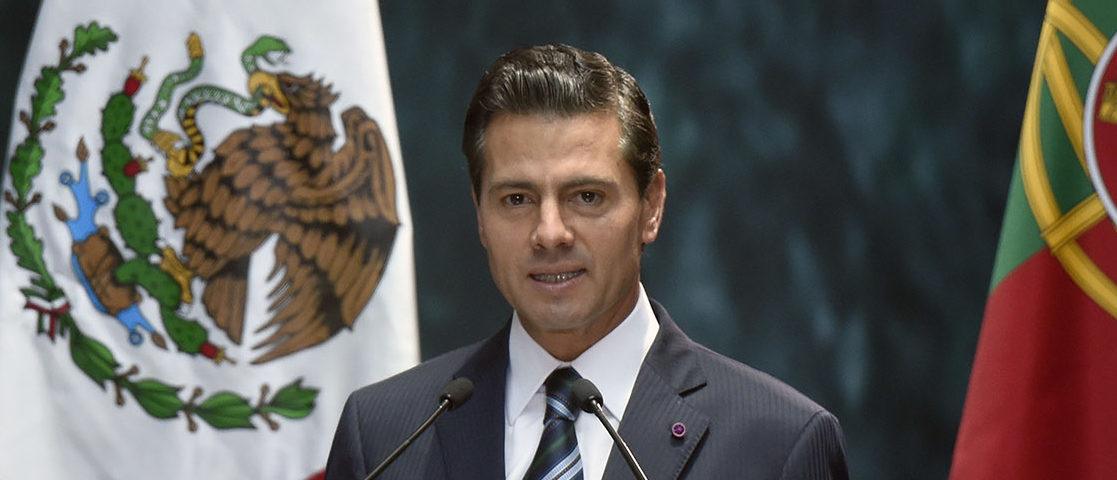 Mexico Refuses To Negotiate NAFTA Over Twitter