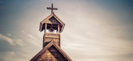 South Carolina Diocese Fights Back Against Episcopal Church