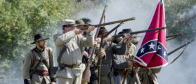 How Many Modern Infantry Soldiers Would It Take To Beat The Confederate Army?