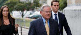 Menendez Tried To End His Corruption Trial. His Judge Wasn't Buying It.