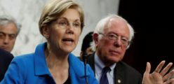 Watch Elizabeth Warren Get Frazzled Trying To Prove She's Not Part Of The One Percent [VIDEO]