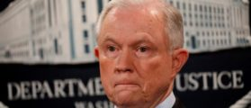 Georgetown Law Profs. Issue Error-Riddled Statement Before Sessions Speaks On Campus