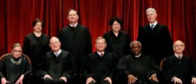 Trump Believes He Will Name Three More SCOTUS Justices. He's Probably Wrong.