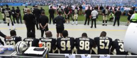 I'm A Black Football Fan, And I'm Turning Off The NFL