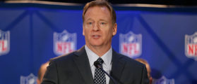 NFL Gets (More) Political, Endorses Sentencing Reform Bill