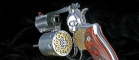 Gun Tests: Ruger's GP100 .44 Special, Redhawk 8-shot .357 Magnum