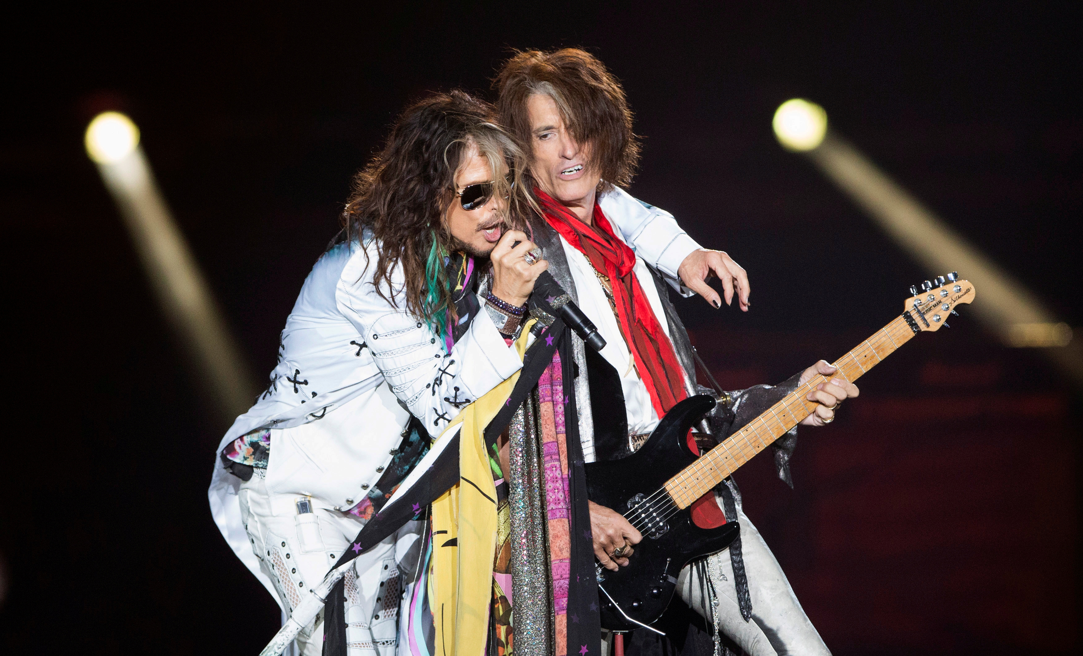 Aerosmith Cancel Tour Dates Due to Steven Tyler's Undisclosed Medical Issues