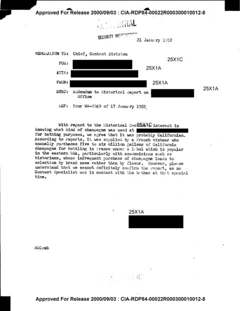 CIA 2 (Credit: CIA Publicly Released Documents)