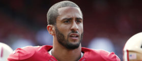 Colin Kaepernick Unsurprisingly Wasn't Invited To The NFL's Anthem Meeting