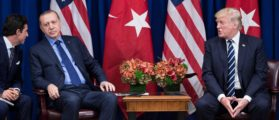 US To Take 'Imminent Action' After Turkey Refuses To Release Jailed Pastor, Trump Lawyer Says