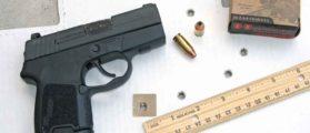Gun Test: SIG Sauer P290RS