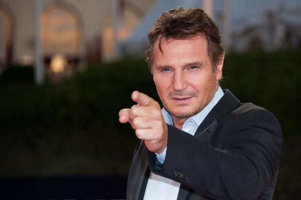'Taken' Star Liam Neeson Is Done With Action Movies