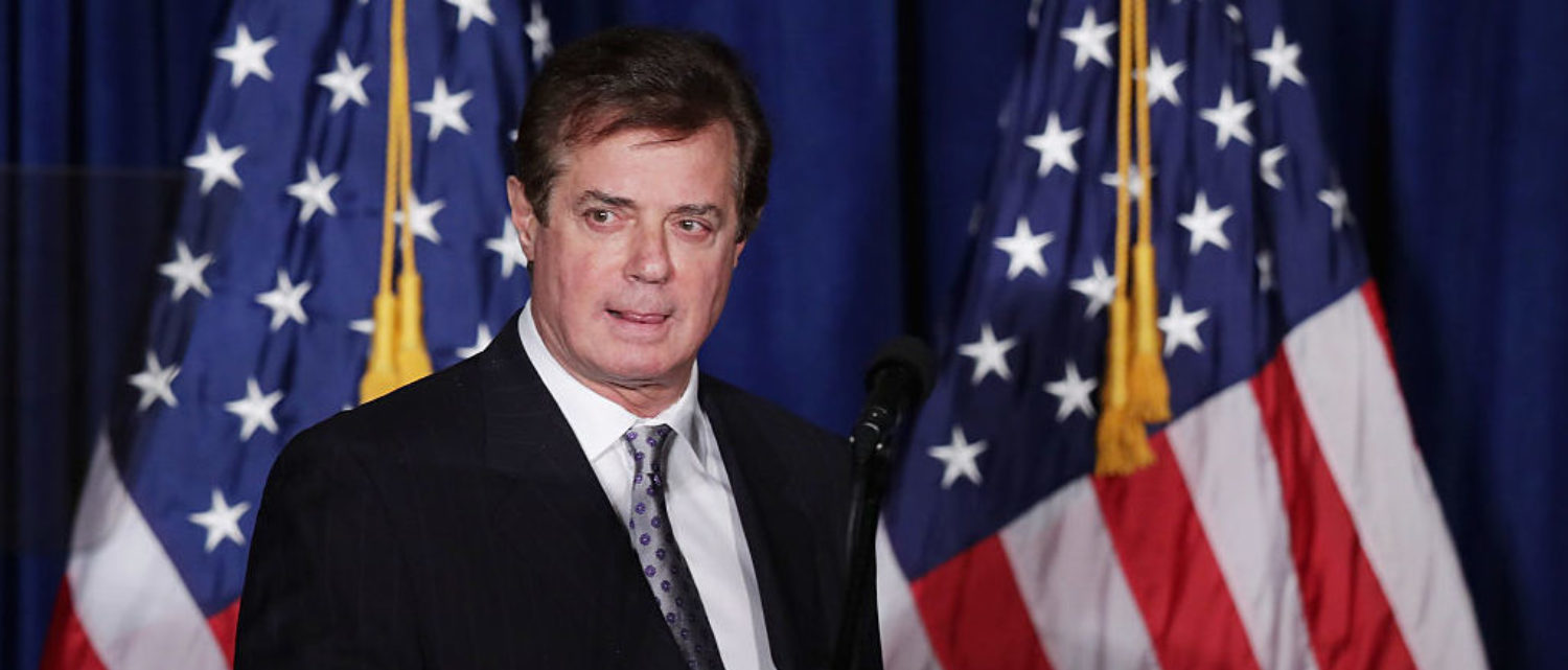 Paul Manafort (Getty Images)