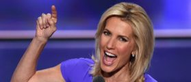 Report: Ingraham Could Start At Fox As Early As Next Week