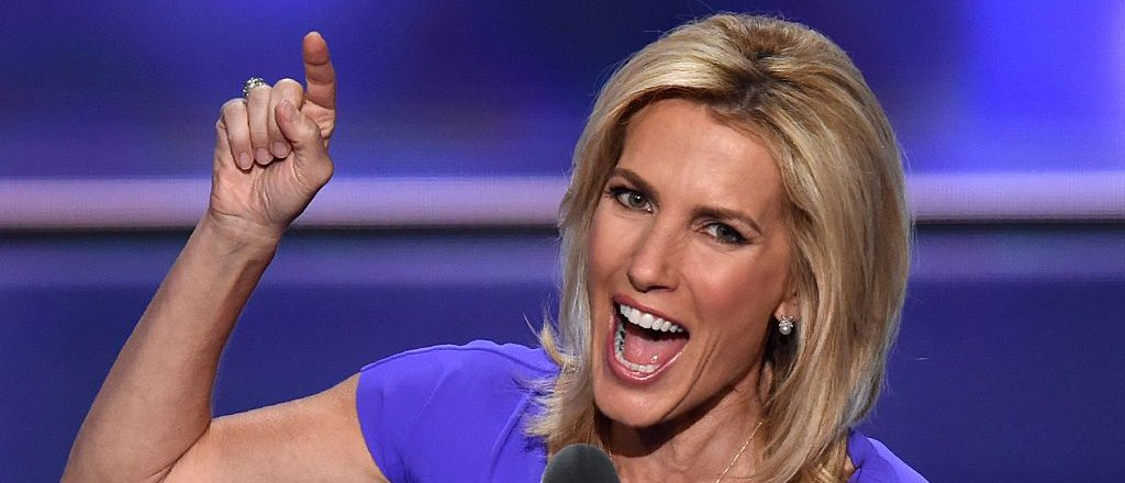 Laura Ingraham (Getty Images)