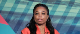 SI Writer Predicts Jemele Hill's Time With ESPN Is Coming To An End