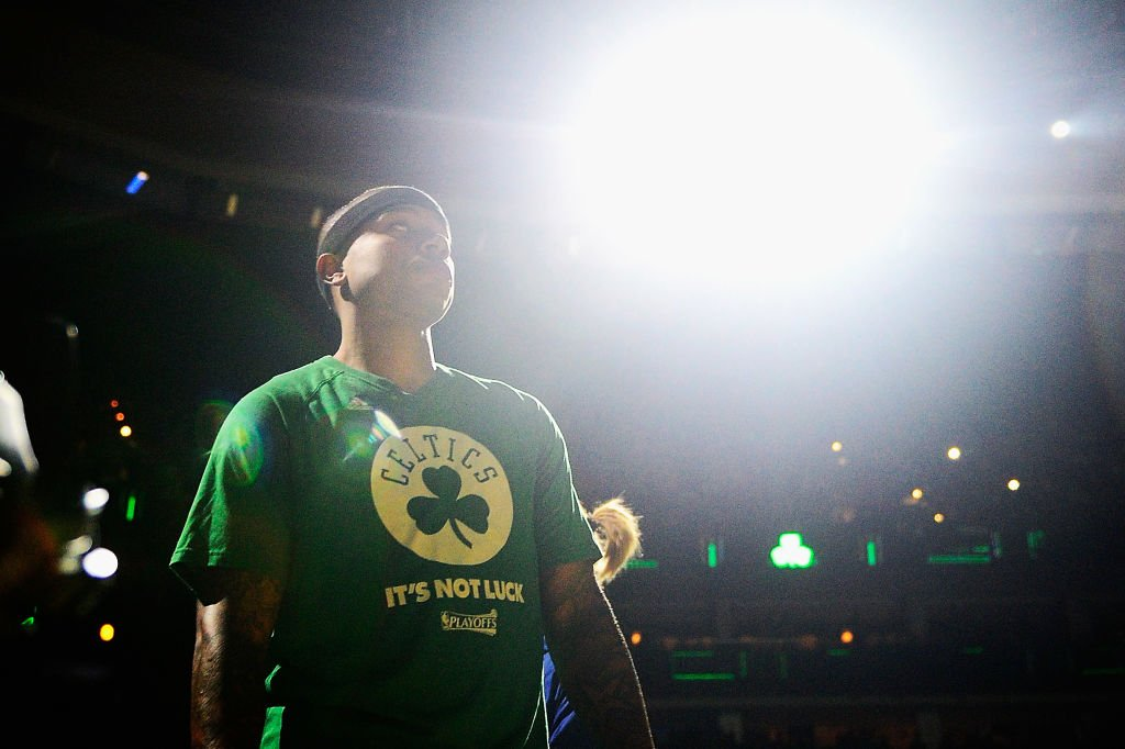 Get Ready, Isaiah Thomas Is About To Ball Out In Cleveland