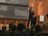 William F. Buckley, Jr. Program at Yale and the Irving Brown Lecture Series at Young America's Foundation: