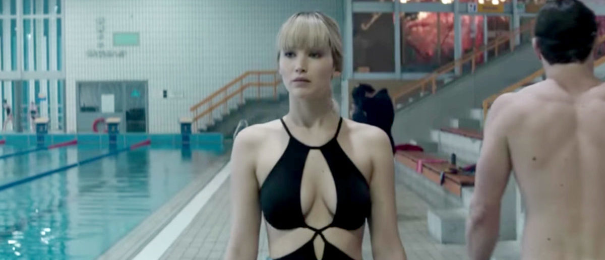 Red Sparrow (Credit: Screenshot/YouTube Movieclips Trailers)