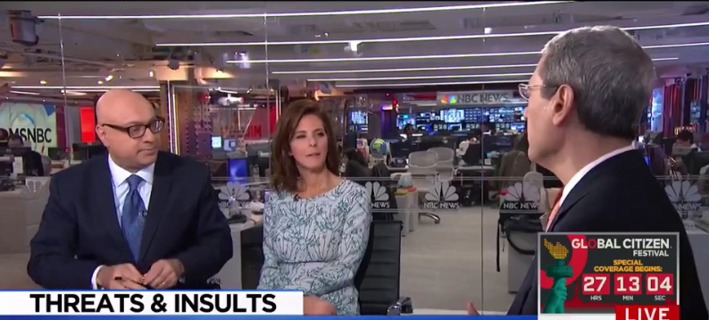 MSNBC panel (MSNBC).