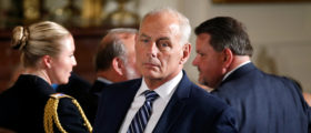 The General Speaks: Kelly Urges Americans To Remember What Is 'Sacred'