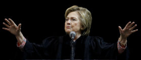 Judge Orders State Department To Explain Delay In Processing Clinton Emails