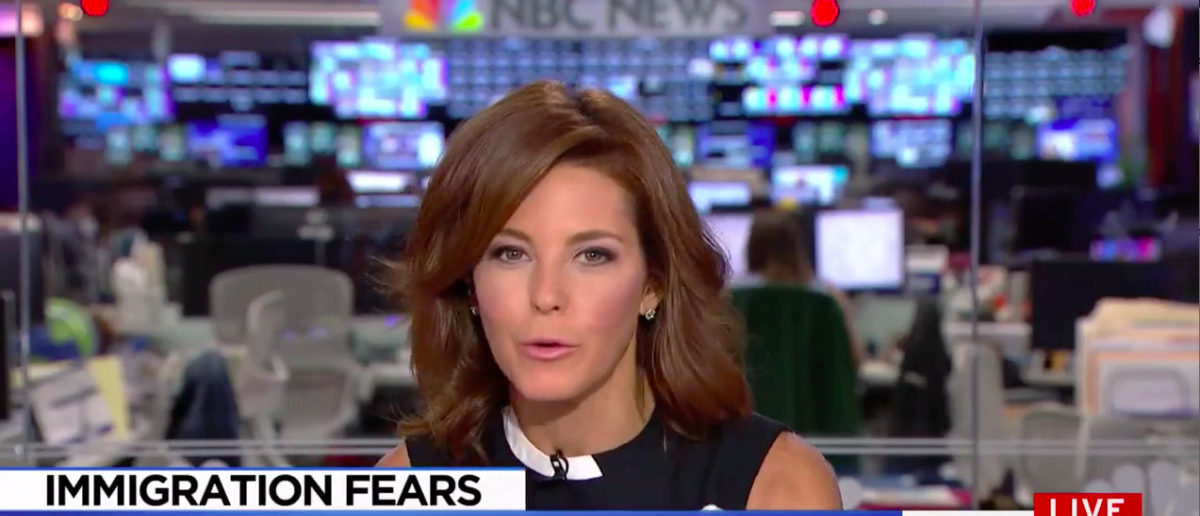 Screenshot Stephanie Ruhle (MSNBC: Sep 5, 2017)