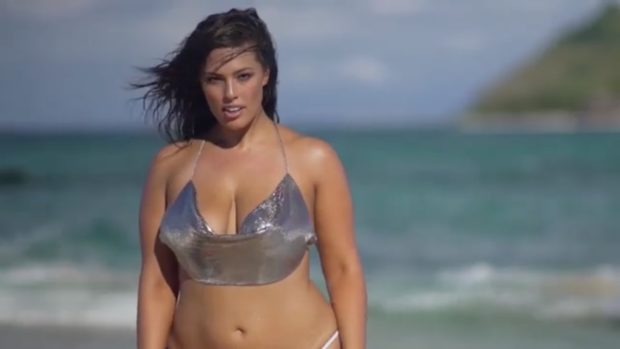 SI Swimsuit video (Credit: Screenshot/Instagram Video Sports Illustrated Swimsuit)